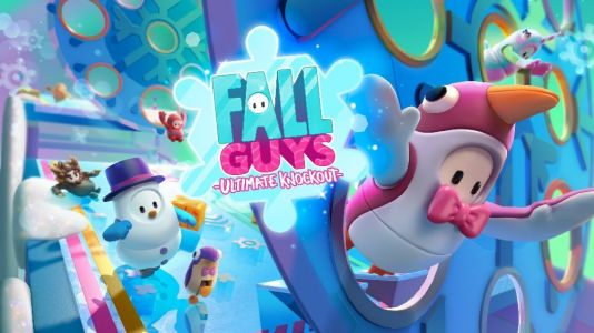 Fall Guys announces third season 'Winter Knockout', headed your way in December