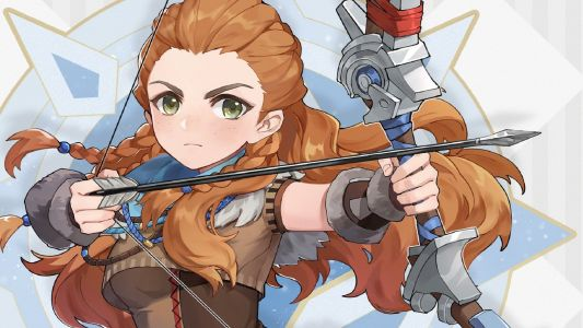 Genshin Impact Aloy - release date, banner, and build
