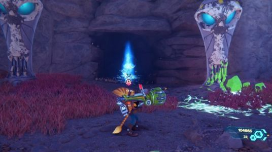 Ratchet and Clank: Rift Apart Weapons and Guns   Max Levels, Upgrades, and Secret Weapons, New Game +