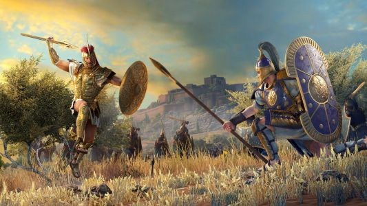 A Total War Saga: Troy is Free Today on Epic Games Store