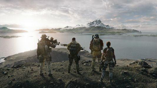 Ghost Recon Breakpoint Finally Gets AI Teammates on July 15