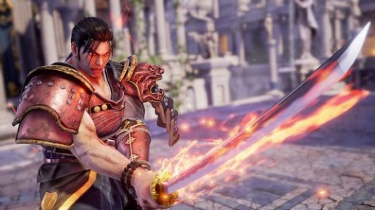 Latest Screenshots from Soulcalibur VI Showcase Some Fan Favorite Characters