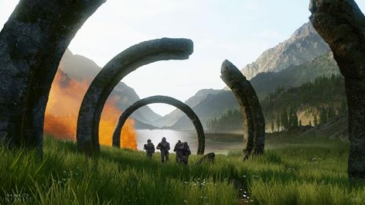343 on Battle Royale in Halo Infinite: 'The Only BR We're Interested in is Battle Rifle'
