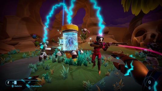 Giveaway: Take one of our 1,000 beta keys for Aftercharge
