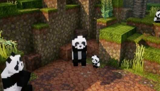 Minecraft Dungeons' first DLC pack, Jungle Awakens, is out this week
