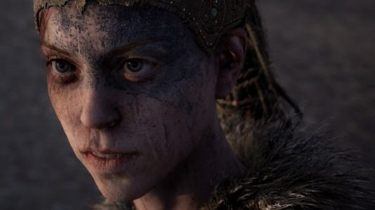 Hellblade: Senua's Sacrifice is bringing its sombre adventure to Nintendo Switch