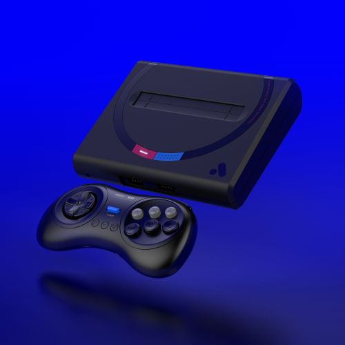 Welcome to the Next Level: Analogue's Mega Sg is the ultimate Sega Mega Drive