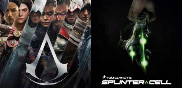 Ubisoft Developing Splinter Cell And Assassin's Creed For VR