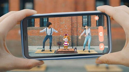 Animal Crossing: Pocket Camp Update Adds Two AR Camera Modes