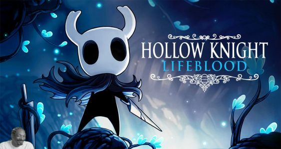 Hollow Knight's latest update adds a bunch of free goodies