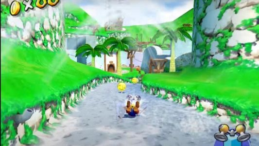 Super Mario 3D All-Stars: How to defeat all enemies in Super Mario Sunshine