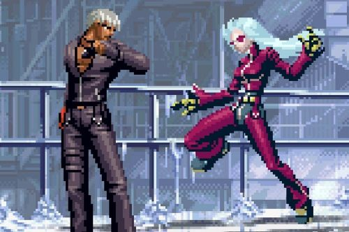 SNK is bringing classics like King of Fighters and Metal Slug 2 to Twitch Prime for free