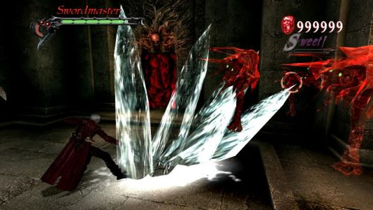 Devil May Cry 3 gets Free Style mode on Nintendo Switch