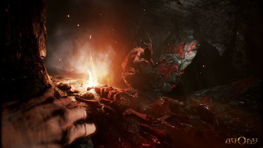 Hellish Survival Horror Agony Releases on May 29th