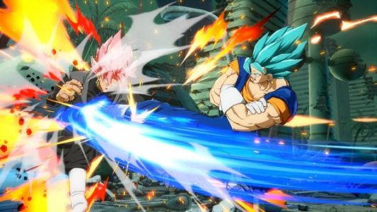 DragonBall FighterZ Launches on Switch on September 28 in North America