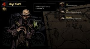 Darkest Dungeon Survival Guide