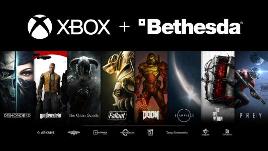 "Microsoft's Bethesda Acquisition is ""A Brilliant Counter-Move Against Sony"" - Bethesda Founder"