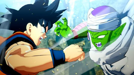 Dragon Ball Z Kakarot's First 17 Minutes Revealed