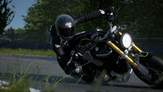 Ride 3 shows how far Milestone has come and how far it has yet to go