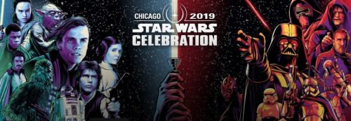 Take A Tour Of Star Wars Celebration: Day Four