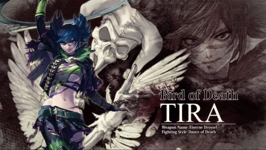 New SoulCalibur VI Story Mode Detailed, Tira Revealed as DLC Character