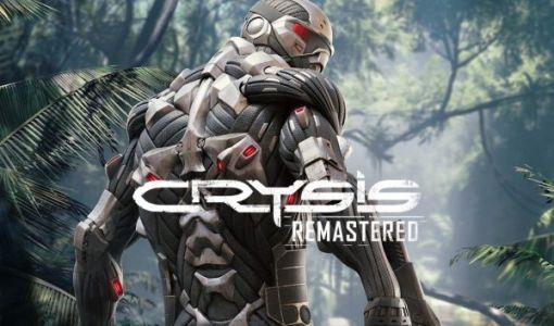 Crysis Remastered trailer will premiere on July 1