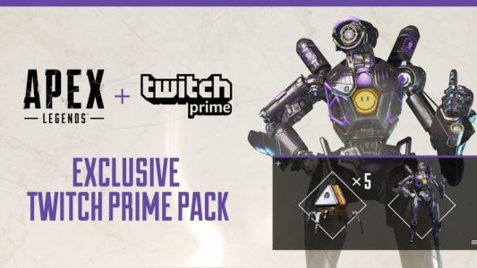 Apex Legends: grab the Omega Pathfinder skin and five Apex Packs free through Twitch Prime