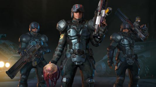 Phoenix Point Will See Delay For Game Pass And Microsoft Store