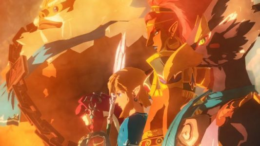 Nintendo Unveils Final Trailer For Hyrule Warriors: Age of Calamity