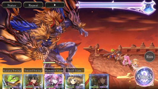 15 best RPGs for Android for both jRPG and action RPG fans