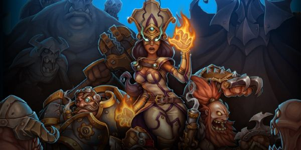 Torchlight 2 Is Coming to Switch This September | Game Rant