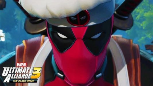 Expansion Pass Details for Marvel Ultimate Alliance 3