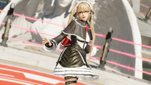 PS4 players will soon be able to purchase Dead or Alive 6 DLC seperately