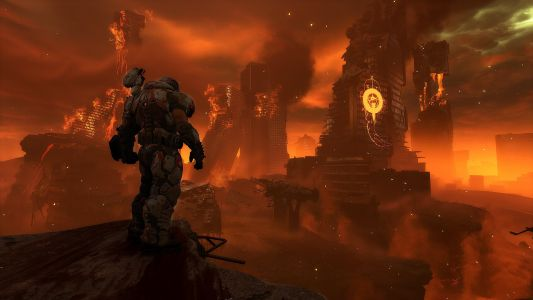 DOOM Eternal Hinted To Be Coming To Xbox Game Pass Soon