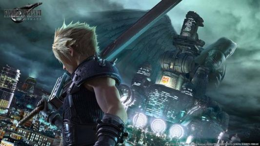 Final Fantasy 7 Remake Will Be Playable on PS5