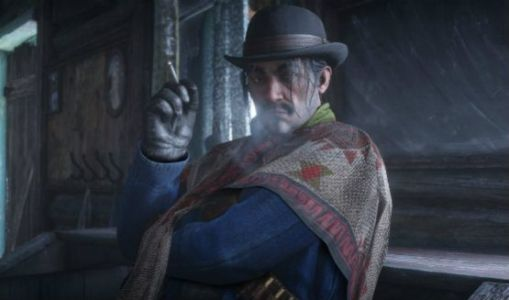 Red Dead Redemption 2's Voice Recording Was a Five-Year Process