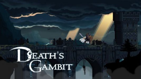 Death's Gambit Details Revealed Ahead of Release