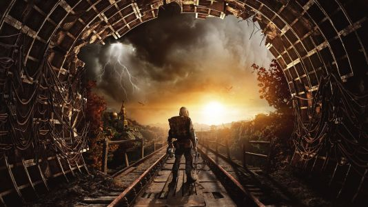 Metro Exodus Has Already Sold 200,000 Copies On Steam