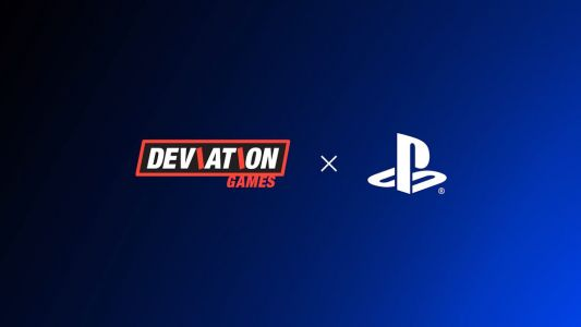 PlayStation and Deviation Games Announced Partnership on New Original IP