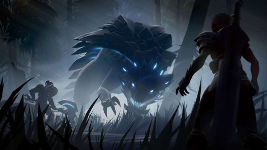 Dauntless is so popular that players are stuck waiting in three-hour-long queues