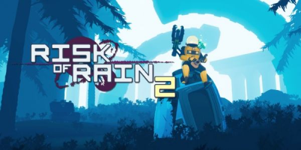 Risk of Rain 2 Gets Console 1.0 Update