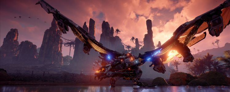 Horizon Zero Dawn Complete Edition arrives on Steam in August: here's the recommended specs