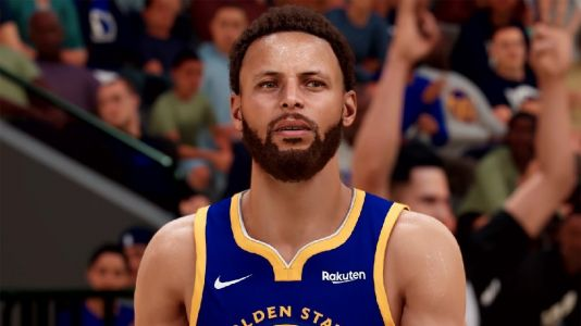 NBA 2K21's unskippable ads will be 'fixed' in future update, says 2K Games