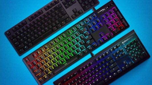 All the best Black Friday deals for PC peripherals on Amazon UK