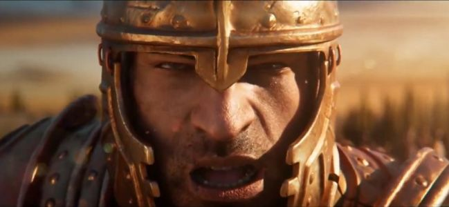 A Total War Saga: Troy is coming to PC in 2020
