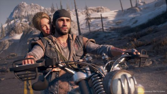 More PlayStation Games Are Coming To PC, Starting With Days Gone