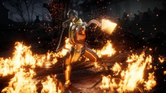 New Xbox Releases Next Week - Mortal Kombat 11