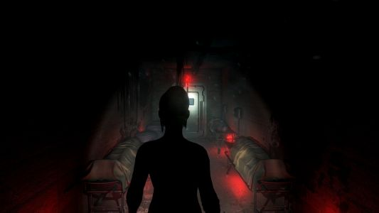 Experience the entire Outbreak retro survival horror series on PS4