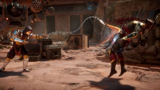 Mortal Kombat 11's Custom Variations Should Run Wild In Ranked