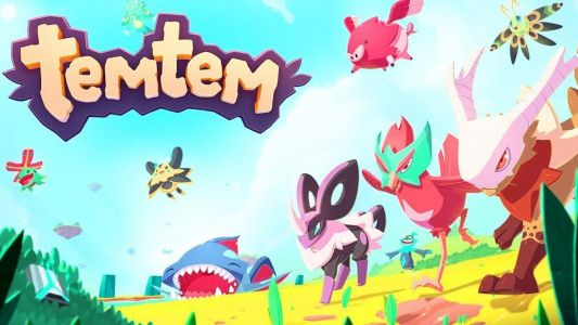 Temtem Also Coming To Xbox Series X And Switch, Drops PS4 And Xbox One Versions